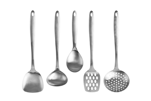 Utensils and Knives