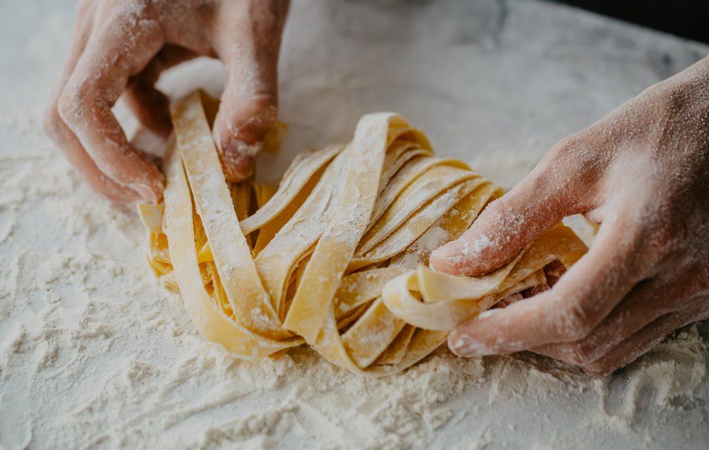 Book 6 Pizza, Pasta, and Liberty – Description