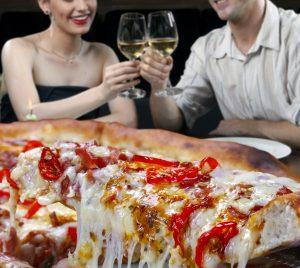 Pizza Pasta Liberty